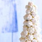 Doce Natal: árvore branca arranca suspiros e enfeita a ceia da família