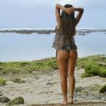 Garota que fez leilão da virgindade pode ser deportada por prostituição