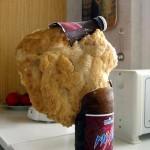 Como evitar que a cerveja estupidamente gelada congele na garrafa