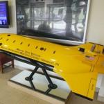 EUA desenvolvem drones submarinos pelo controle militar dos mares