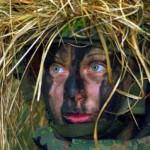 Risco de militar ser estuprada é 180 vezes maior que morrer em combate