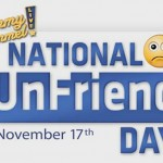 Em protesto contra Facebook internautas convocam UnFriend Day