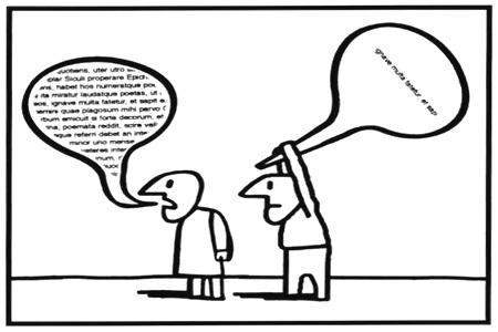 Problemas na comunicação interpessoal