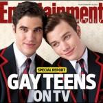 Número de personagens gays bate recorde em seriados de televisão