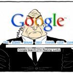 Concorrência desleal e violação de privacidade pela Google Inc.