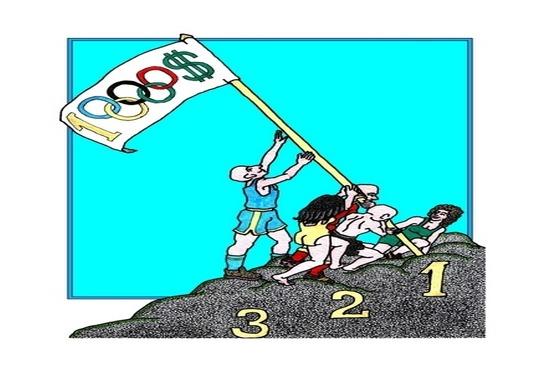 Olimpíada do Rio 2016