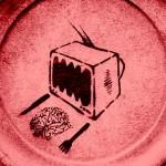 Cérebros no cardápio da velha mídia. Você já doou o seu?