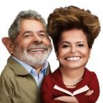 Mídia patética esconde vitória de Lula e Dilma nas eleições municipais