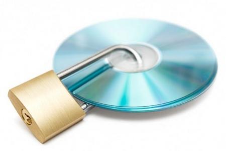 Megaupload criptografado
