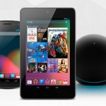 Google vai lançar nova geração de tablets, smartphones e Android