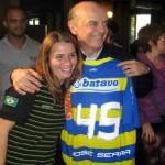 Choque de gestão tucana no Flamengo desanda com reeleição no Rio