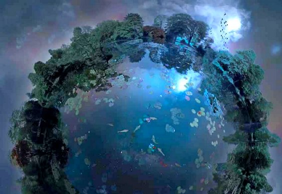 Terra - Meio Ambiente