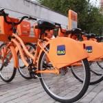 São Paulo ganha bicicletas de aluguel como as Boris Bikes londrinas