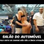 27º Salão do Automóvel 2012 mostra o Brasil na elite da indústria