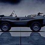 Schwimmwagen Typ 166 – um jipe militar anfíbio genial
