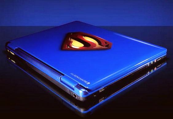 Blog do Super-Homem