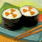 Radiação nuclear no Japão prejudica consumo de peixes por 10 anos