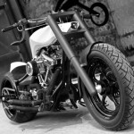 TT Chopper New Generation: novo design para motos customizadas