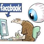 O perigo da super-exposição de informações pessoais no Facebook