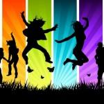 Vídeo e piada hilários sobre comportamento de adolescentes