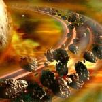 Existe vida extraterrestre? Resposta pode estar nos cinturões de asteroides