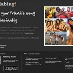 Badabing! O novo aplicativo para fazer amigos pelados no Facebook