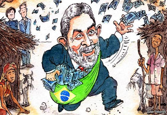 Brasil - Welfare State