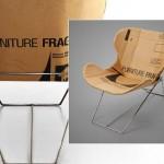 Projeto: como fazer uma cadeira com papelão rígido reciclado