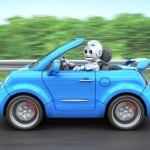 Você ainda vai andar num carro autônomo ou dirigido por um robô