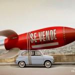 Carros movidos a hidrogênio líquido, o combustível dos foguetes