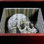 Obama acabaria com a crise proibindo bancos de emitir moeda