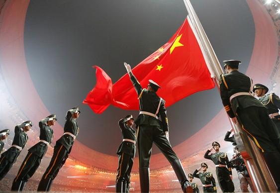 China ultrapassa Estados Unidos como potência