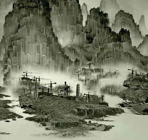 China - Ecologia