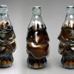 Coca-Cola lança calculadora de gordura acumulada no consumo de refrigerantes