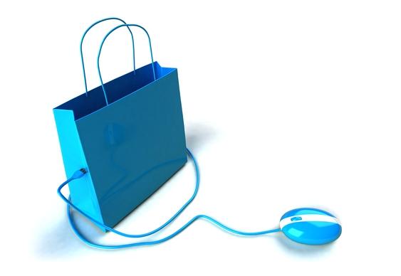 Fazer compras pela Internet