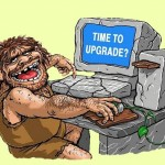 Um em cada quatro internautas não atualiza o navegador