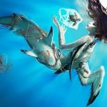 Ativismo ambiental através da arte, por Yuumei – cidadã do mundo