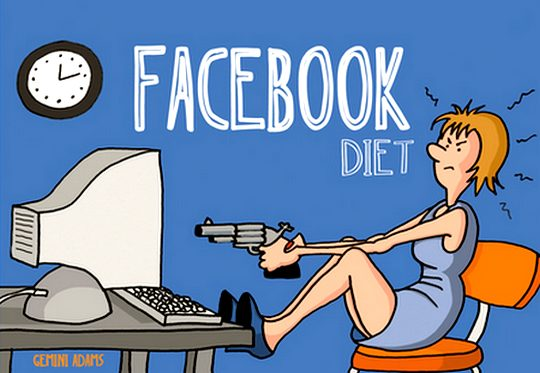 Gordos do Facebook