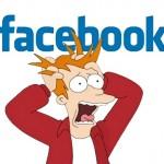 Aumente seu stress adicionando chefe e família ao Facebook