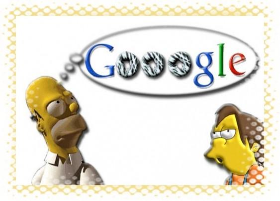 Controle mental pelo Google