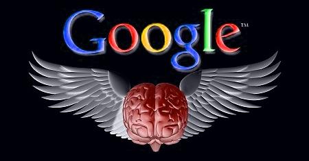 Invasão do cérebro pelo Google