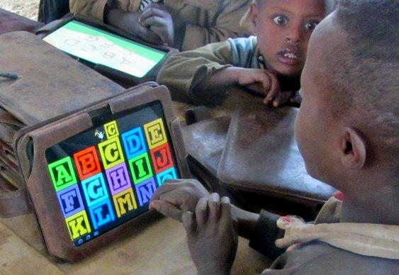 Um Laptop por Criança
