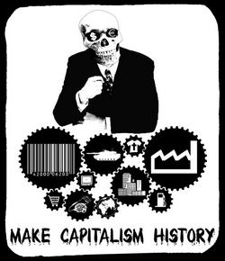 História Capitalista