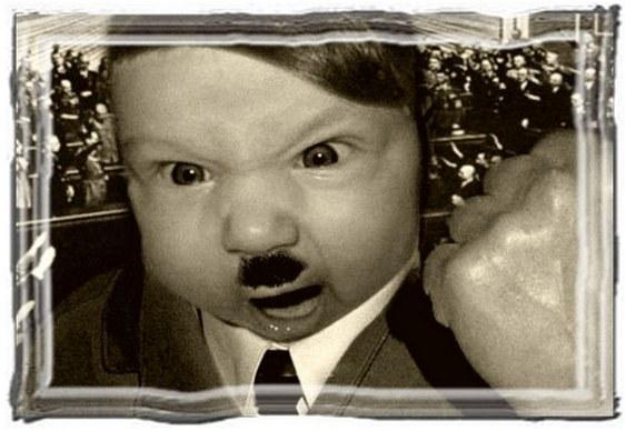 Filho ditador