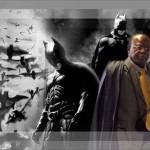 Joaquim Batman Barbosa cada vez mais parecido com José Serra