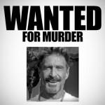 Magnata John McAfee, criador de antivírus, é caçado pela polícia