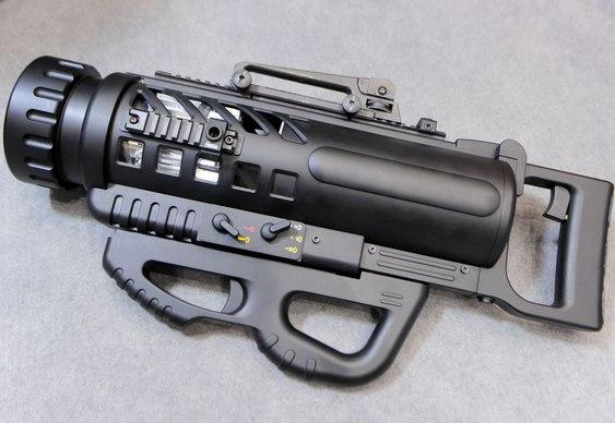 Dogstar - lanterna canhão de luz