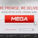 Endereço do MEGA, o novo Megaupload, que estreia em janeiro de 2013