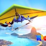 Chuva de dinheiro no Rio com centro tecnológico da Microsoft