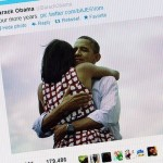 Obama – campeão não só de votos como de tuítes no microblog